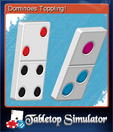 Tabletop Simulator Card 2
