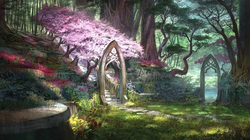 The Elder Scrolls Online Artwork 1