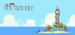 Tick Tock Isle Logo