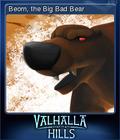Valhalla Hills Card 2