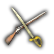 Victoria II Emoticon riflesword