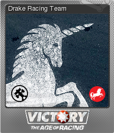 Victory The Age of Racing Foil 9