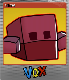 Vox Foil 6