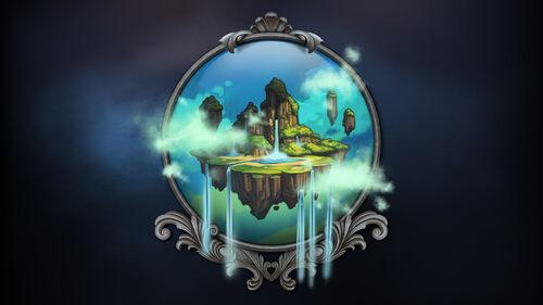 Warlock 2 The Exiled Artwork 9