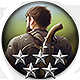 Age of Survival Badge 5