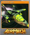 AirMech Foil 8