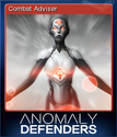 Anomaly Defenders Card 2