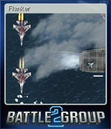 Battle Group 2 Card 04