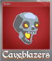 Caveblazers Foil 2
