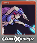 ComixPlay 1 The Endless Incident Foil 1