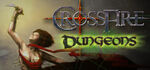 Crossfire Dungeons Logo