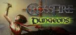 Crossfire Dungeons Logo