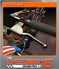 FIM Speedway Grand Prix 15 Foil 3