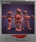 Fight The Dragon Foil 7
