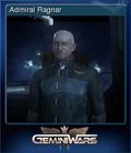 Gemini Wars Card 3