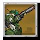Gigantic Army Badge 3