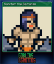 Goblins and Grottos Card 01