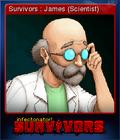 Infectonator Survivors Card 4