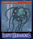 Last Heroes 2 Card 2