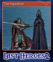 Last Heroes 2 Card 3