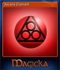 Magicka Card 5