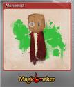 Magicmaker Foil 01