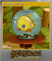 Mays Mysteries The Secret of Dragonville Foil 3