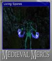 Medieval Mercs Foil 4