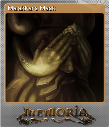 Memoria Foil 5