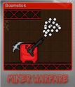 Miner Warfare Foil 1