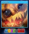 Move or Die Card 5