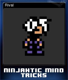 Ninjahtic Mind Tricks Card 2