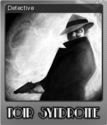 Noir Syndrome Foil 3