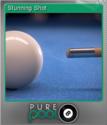 Pure Pool Foil 9