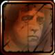 Rambo The Video Game Badge 1