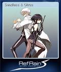 RefRain -prism memories- Card 7
