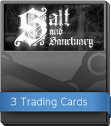Salt and Sanctuary Booster Pack