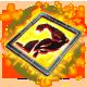 Sanctum 2 Badge Foil