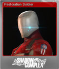 Shadow Complex Remastered Foil 1