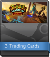 Shufflepuck Cantina Deluxe Booster Pack