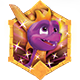 Spyro Reignited Trilogy Badge 5