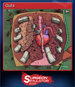 Surgeon Simulator 2013 Card 2