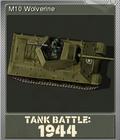 Tank Battle 1944 Foil 3