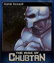 The Rise of Chubtan Card 2