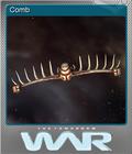 The Tomorrow War Foil 6
