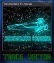 Trace Vector Card 09