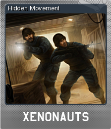 Xenonauts Foil 08