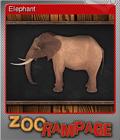 Zoo Rampage Foil 2