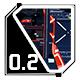 1 2 3 KICK IT Badge 2