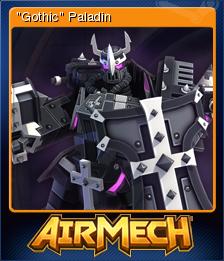 AirMech Card 9